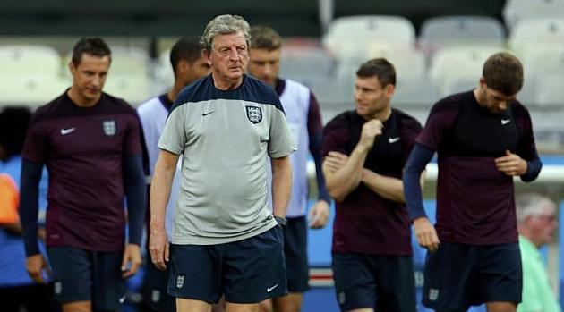 Hodgson anuncia nueve cambios en el once titular