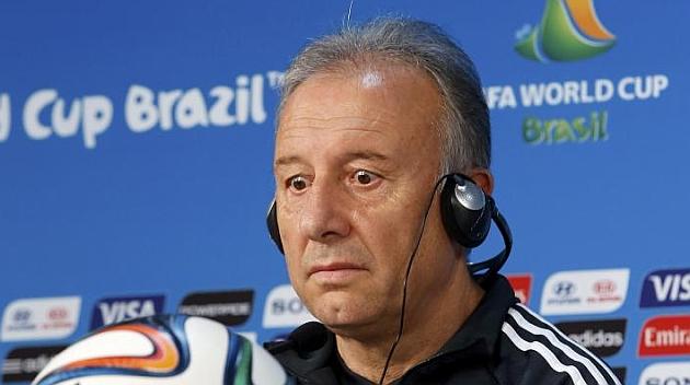 """Zaccheroni: """"Tengo un gran respeto y admiración por Colombia"""""""