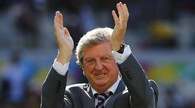 """Hodgson: """"La afición nos dio el apoyo que no nos merecíamos"""""""