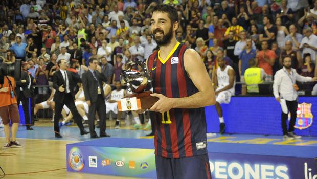 Navarro no abdica y le 'quita' a Tomic el MVP