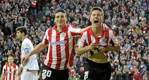 Ander Herrera pagará parte de su traspaso al United