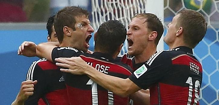 Müller rebaja el sueño americano
