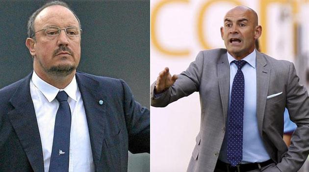 Benítez y Paco Jémez, favoritos de la afición para sustituir a Del Bosque