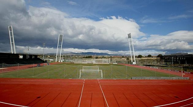 La final de Copa Juvenil será en Las Rozas