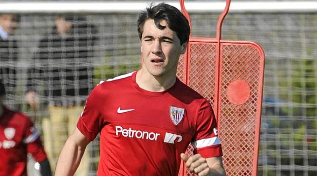 El canterano Unai López hará la pretemporada a las órdenes de Valverde
