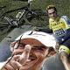 """Contador: """"Froome es la referencia, yo he trabajado lo mejor posible"""""""