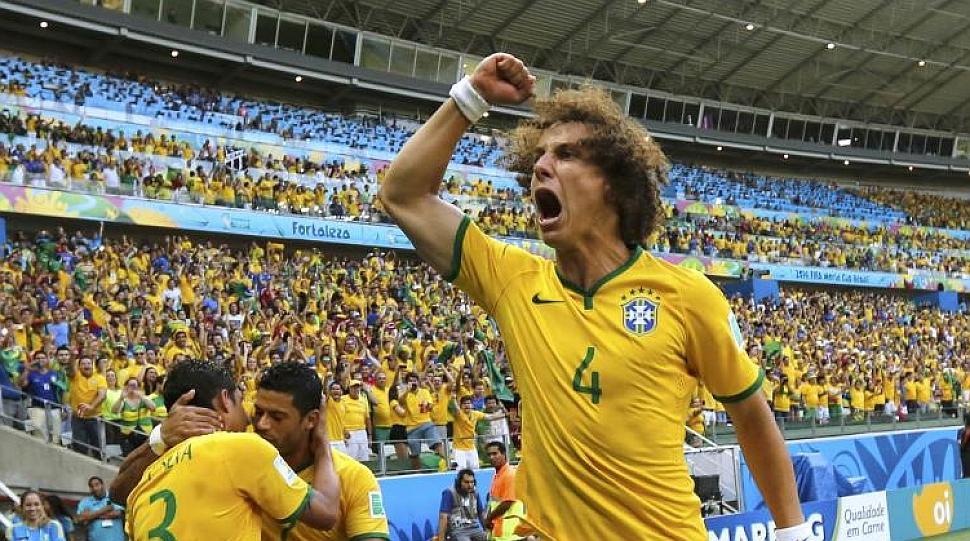 Brasil sale en su defensa