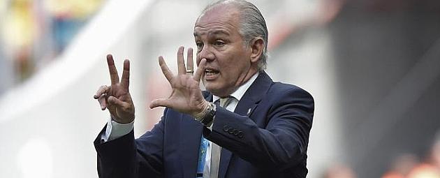 """Sabella: """"Cruzamos el Rubicón"""""""