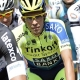 """Contador: """"No vi la caída de Froome"""""""