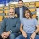 Bartomeu y Zubi viajarán a Río para apoyar a Messi y Mascherano