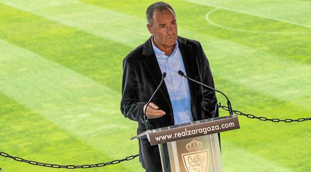 Víctor Fernández, nuevo entrenador del Deportivo