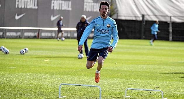Isaac Cuenca, nuevo jugador del Deportivo