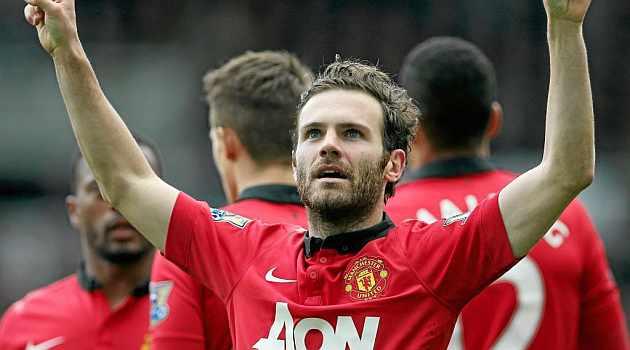El Manchester United llega a un acuerdo de patrocinio con Adidas