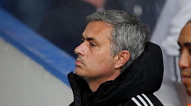 """Mourinho: """"Messi se sacrificó por su equipo, no todos pueden decir lo mismo"""""""