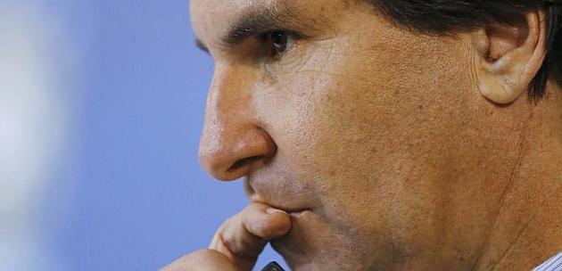 La Confederación Brasileña echa a su director de comunicación