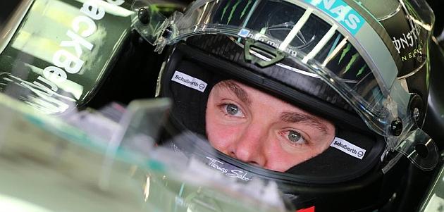 Rosberg: Hockenheim es un carrera crucial para todos