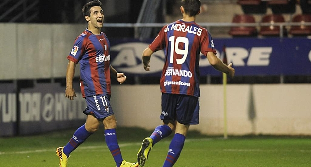 Eizmendi ficha por el Leganés