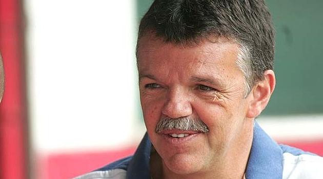 El exportero Gilmar Rinaldi es nuevo coordinador técnico de Brasil