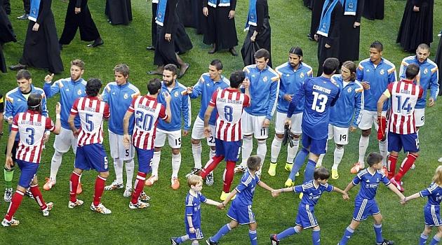 La Supercopa de España se disputará el 19 y el 22 de agosto