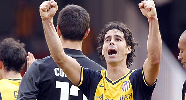 Tiago podría acabar jugando en el Valencia