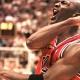 Se subasta el mayor contrato de la historia del deporte: los 33 millones de Jordan por un a�o