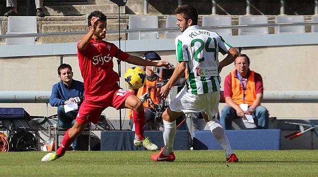 El Lugo cierra la cesión de Pelayo