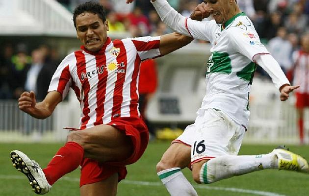 Las Palmas refuerza su defensa con el central Marcelo Silva