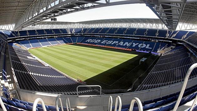 real mejor valorado gama muy codiciada de Cantidad limitada El estadio de Cornellà-El Prat cumple sus primeros cinco ...