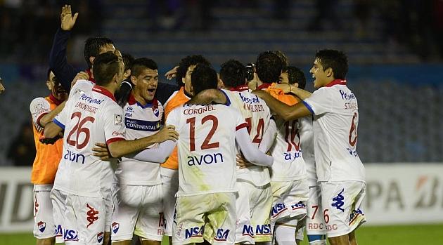Nacional de Paraguay, su mejor historia es el presente