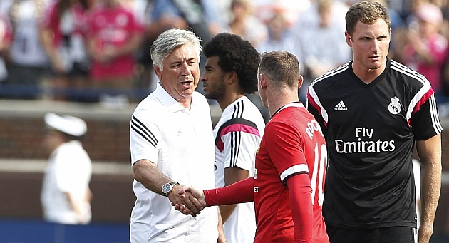 Ancelotti: Iker will play in the Super Cup, then we'll see
