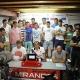 La plantilla del Mirandés critica la postura de la AFE con el Murcia