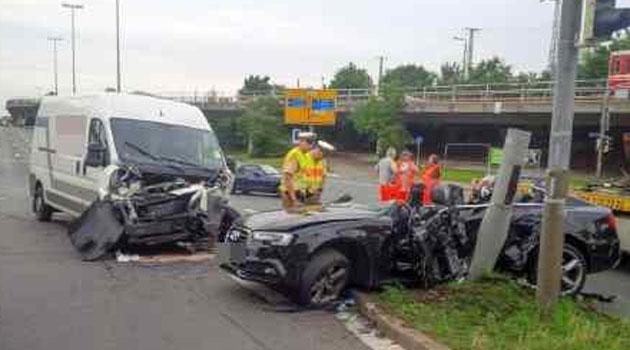 Ilir Azemi, en estado muy grave tras sufrir un accidente de tráfico
