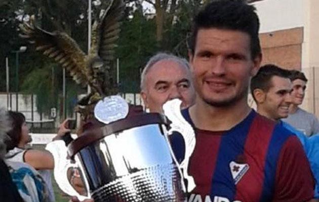 El Eibar se lleva el Torneo de la Galleta