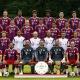 Puesta de largo del Bayern m�s espa�ol