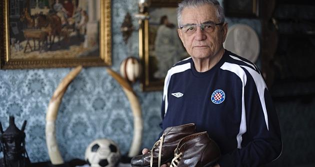 Muere el exportero croata Vladimir Beara