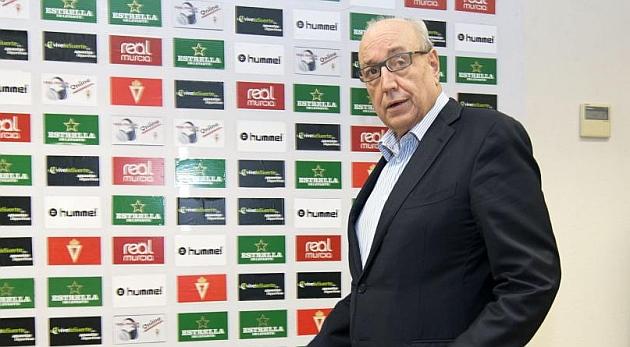 El Real Murcia critica la reprochable actuación del Tribunal del Deporte