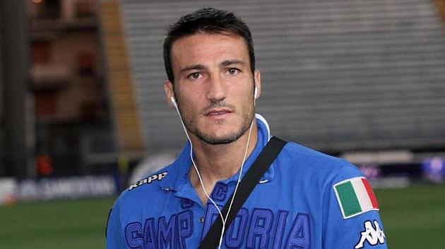 Federico Piovaccari. Foto: tuttomercatoweb
