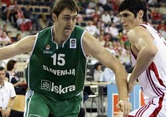 Lorbek se pierde el Mundial; ¿adiós al baloncesto?