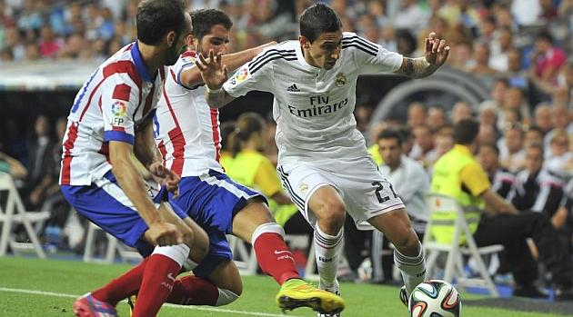 Acuerdo Real Madrid-United por Di María