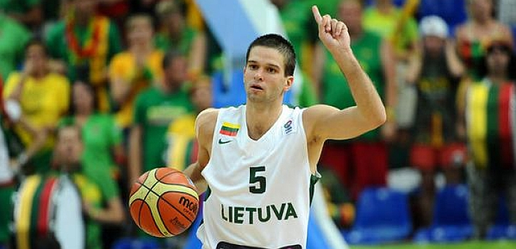 Kalnietis se perderá el Mundial por lesión