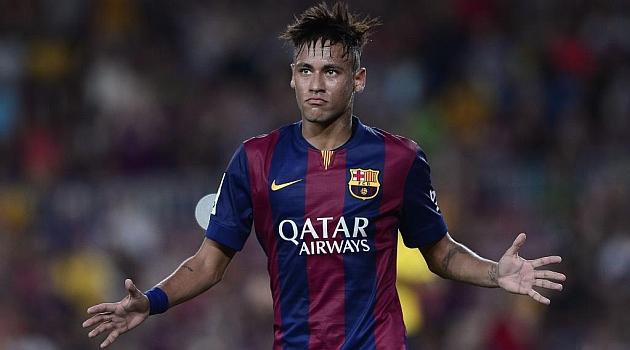 Neymar: Si no hubiese sido futbolista sería músico