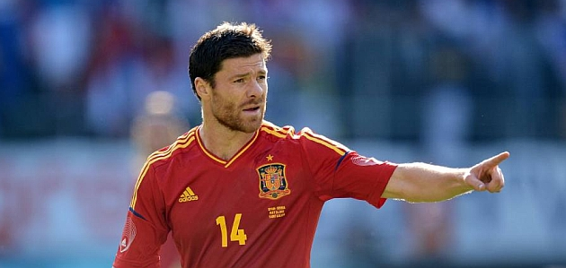 Xabi Alonso: The hardest part is knowing when to say goodbye