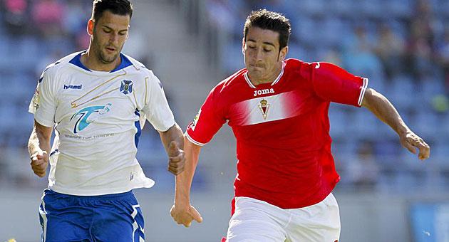 Saúl Berjón, nuevo jugador del Eibar