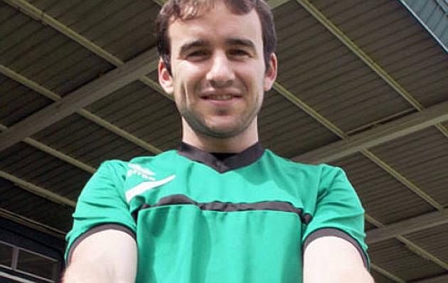 Josu Hernáez.