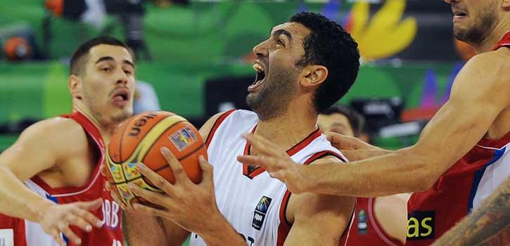 España-Egipto, en directo: 22h