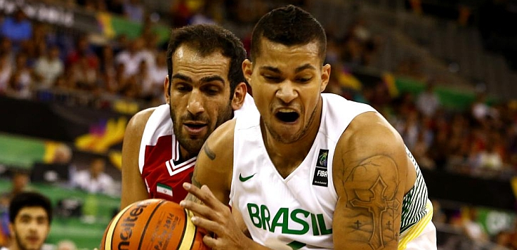 Brasil sólo concede un cuarto de tregua a Irán