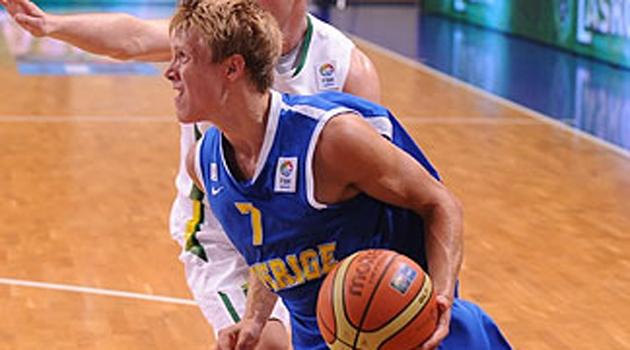 El Bilbao Basket apuesta por la sangre fría del sueco Tobias Borg como muñeca caliente