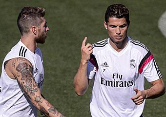Sergio Ramos  Pertenecemos al Real Madrid y debemos regirnos por sus leyes af688d26402