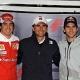 Monza volverá a juntar a tres españoles en pista