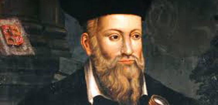 Jugando a Nostradramus: #undíamenosparaelOro